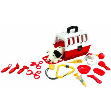 B. Toys Dalmation Vet Kit