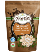 Pilling Foods Good Eats Organic Thick Rolled Oats