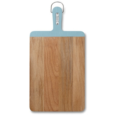 Suzie Q Small Cutting Board Blue