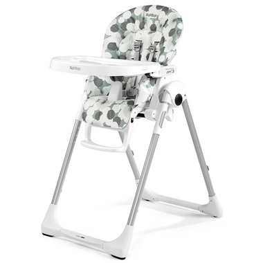 Peg Perego Prima Pappa Zero-3 High Chair & Recliner