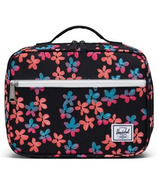 Herschel Supply Pop Quiz Lunch Bag Sunset Daisy