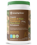 Amazing Grass Protein & Kale Smooth Chocolate
