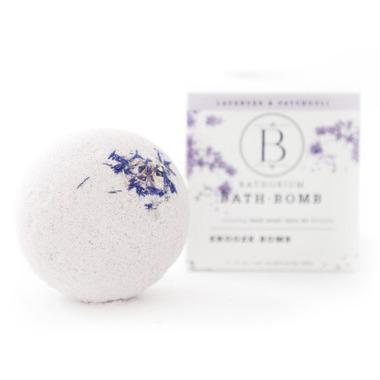 Bathorium Snooze Bath Bomb