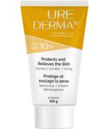 Urederma 10 Topical Cream 10% Urea