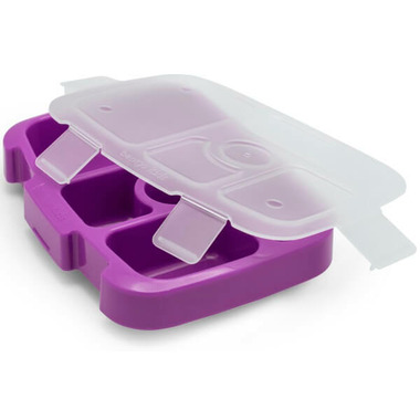 Bentgo Extra Tray for Children\'s Bento Lunch Box Purple