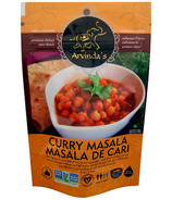 Arvinda's Curry Masala Premium Indian Spice Blend