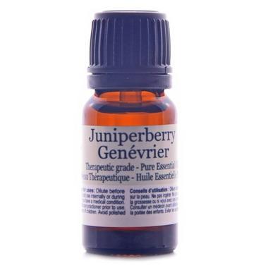 Finesse Home Juniperberry Essential Oil