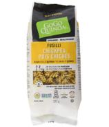 Gogo Quinoa Organic Chickpea Fusilli