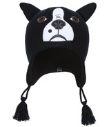 Kombi Animal Family Hat Children Barry the Boston Terrier
