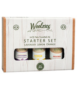 Woolzies Essential Oil Starter set