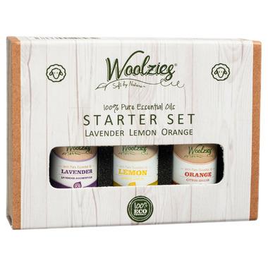 Woolzies Essential Oil Starter set