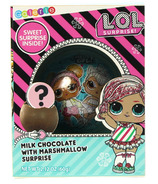 L.O.L. Surprise Milk Chocolate with Marshmallow Surprise