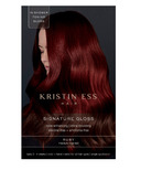 Kristin Ess Signature Hair Gloss Ruby Medium True Red