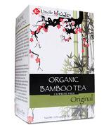 Thé original Bambou organique d'Oncle Lee's