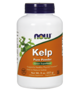 NOW Foods 100% Pure Kelp Powder