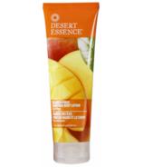 Desert Essence Island Mango Hand & Lotion pour le corps