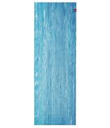 Manduka Eko Superlite Mat Dresden Blue Marble