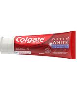 Colgate Optic White Advanced Teeth Whitening Toothpaste Sparkling White