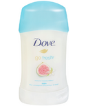 Dove Go Fresh Restore Antiperspirant Stick Blue Fig & Orange Blossom