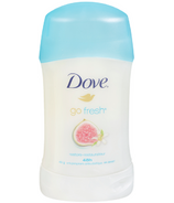Dove Advanced Care Go Fresh Restore Deodorant Stick Fig & Orange Blossom