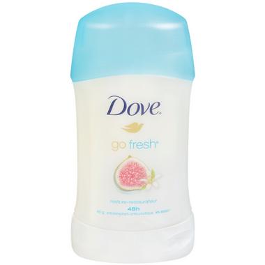 Dove Go Fresh Restore Antiperspirant Stick Blue Fig & Orange Blossom