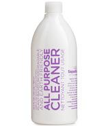 Sapadilla Sweet Lavender + Lime All Purpose Cleaner