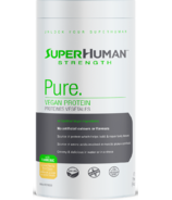Super Human Pure Vegan Protein