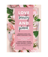 Love Beauty and Planet Murumuru Butter & Rose Oil Hair Masque