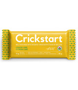 Crickstart Lemon Lime Bar