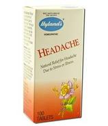 Hyland's Headache