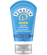 Penaten Daily Clear Diaper Rash Protection Cream Non-Medicated
