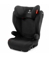 Diono Monterey 4DXT Latch 2 in 1 Booster Car Seat Black