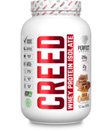 Perfect Sports CREED Whey Protein Isolate Cocoa Caramel