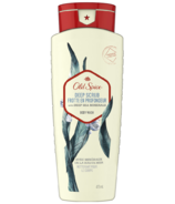 Old Spice Body Wash for Men Deep Scrub