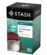 Tisane Stash Christmas Eve