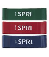 SPRI Resistance Band Set