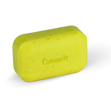 The Soap Works Camomile Soap