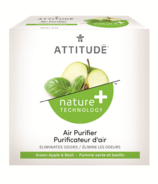 ATTITUDE Nature+ Air Purifier Green Apple & Basil