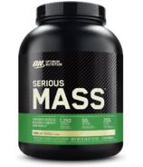 Optimum Nutrition Serious Mass Vanilla