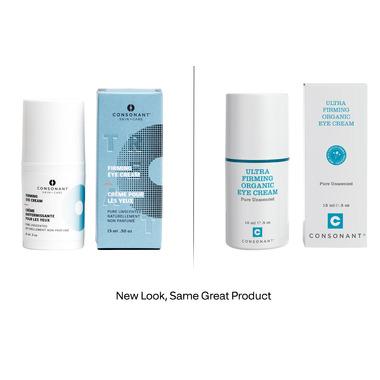 Consonant Skin+Care Ultra Eye Cream