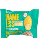 Naked Coconuts Shameless Energy Balls Sassy Lemon Coconut