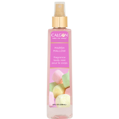Calgon Marshmallow Fragrance Body Mist
