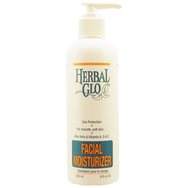 Herbal Glo Facial Moisturizer
