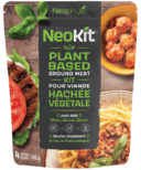 Neophyto Neokit Plant-Based Ground Meat Kit