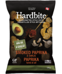 Hardbite Avocado Oil Chips Smoked Paprika & Garlic