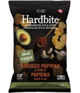 Hardbite Avocado Oil Chips Smoked Paprika & Garlic