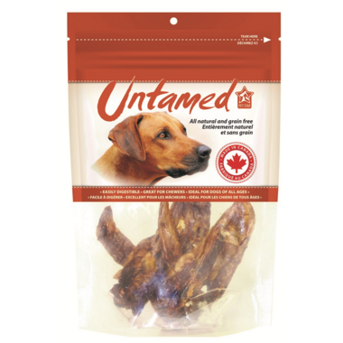 Untamed Duck Wing Treats