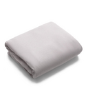 Bugaboo Stardust Cotton Sheet Mineral White
