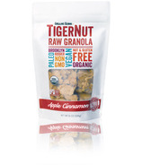 Organic Gemini TigerNut Granola Apple Cinnamon