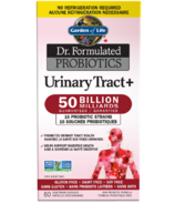 Garden of Life Dr. Formulated Probiotics Urinary Tract+